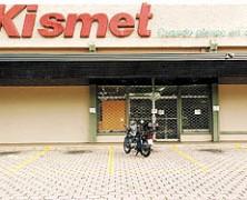 Comerciales de Almacenes Kismet