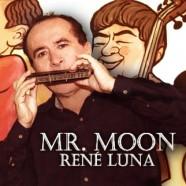 Concierto 12 con Mr. Moon y su armónica