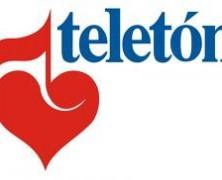 Primera Teletón de El Salvador