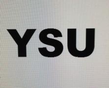 YSU… ¡Adiós!
